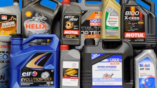 Обозначение вязкости масла - всё о ремонте Лада