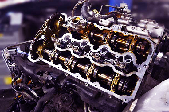 Почему нельзя ездить на низких оборотах двигателя - всё о ремонте Лада