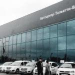 Автодром из Тольятти получил четыре «Весты» от завода - всё о ремонте Лада