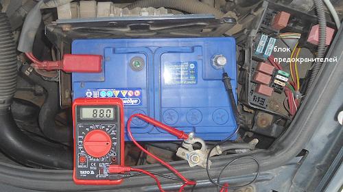 Как найти обрыв и короткое замыкание в автомобиле мультиметром - всё о ремонте Лада
