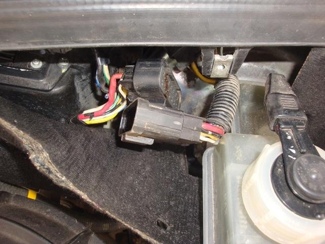 Профилактика вентилятора отопителя салона - всё о ремонте Лада