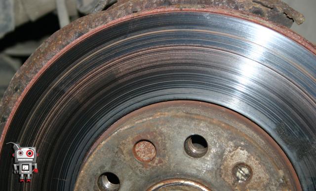 Профилактика суппорта переднего тормозного механизма и направляющих - всё о ремонте Лада