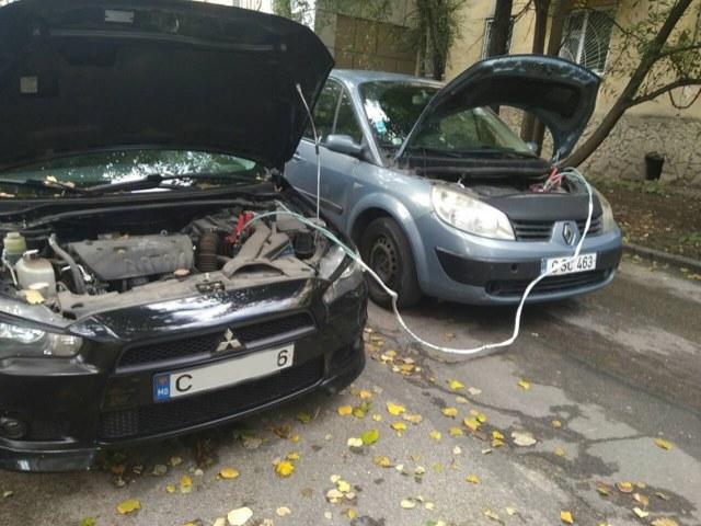 Как прикурить аккумулятор от другой машины – советы и рекомендации: фото - всё о ремонте Лада