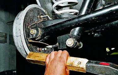 Профилактика сальника полуоси КПП - всё о ремонте Лада