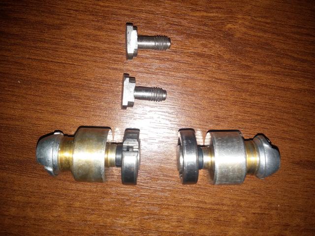 Как продлить срок службы задних тормозных колодок и барабанов - всё о ремонте Лада