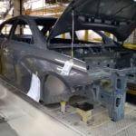 Стала известна дата выпуска серийного производства Лада Веста универсал. - всё о ремонте Лада