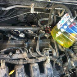Чистка форсунок своими руками – профилактика топливной форсунки: фото - всё о ремонте Лада