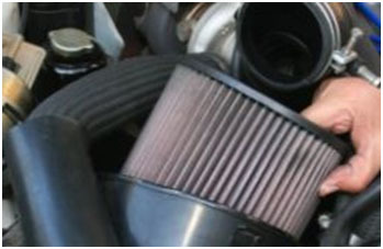 Как определить засоренность воздушного фильтра на ВАЗ своими руками - всё о ремонте Лада