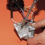 Профилактика выключателя (замка) зажигания - всё о ремонте Лада