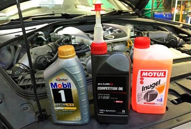 Как часто менять масло в двигателе – периодичность замены масла - всё о ремонте Лада