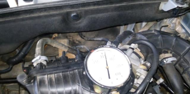 Профилактика топливного насоса - всё о ремонте Лада