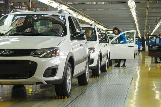 Допэмиссия «АвтоВАЗа» на95000000000 рублей - всё о ремонте Лада