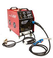 Электромагнитный клапан газа в полуавтомат
