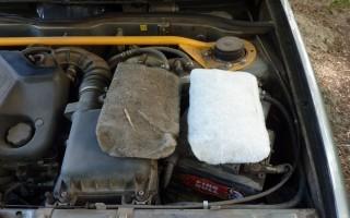 Как часто менять салонный фильтр в автомобиле ВАЗ - всё о ремонте Лада