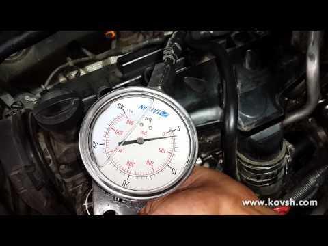 Для чего необходима проверка компрессии двигателя и когда она проводится - всё о ремонте Лада