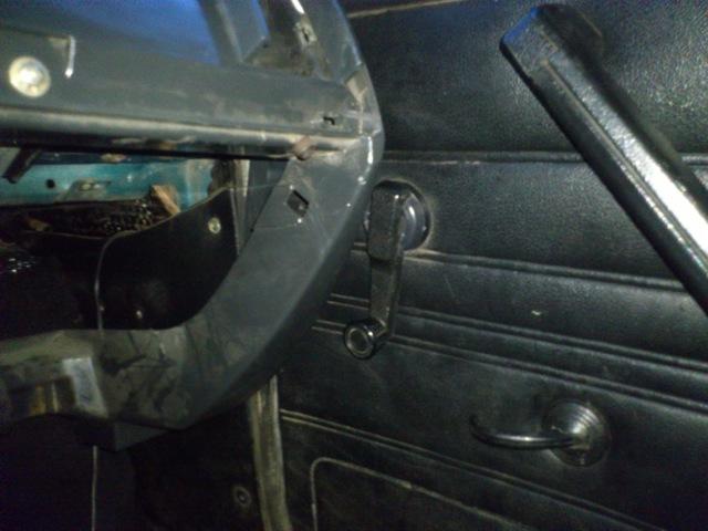 Накладка на панель ВАЗ 2106 - всё о ремонте Лада