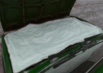 Не греет печка на ВАЗ 2106? Возможные причины - всё о ремонте Лада