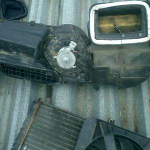 Диагностика мотора вентилятора отопителя салона - всё о ремонте Лада