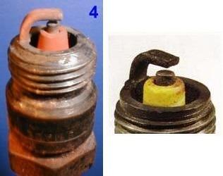 Как проверить свечи зажигания самому – состояние свечей по внешнему виду: фото - всё о ремонте Лада