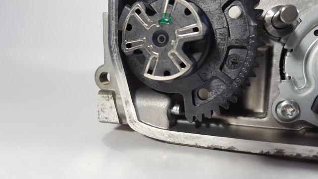 Профилактика датчика положения дроссельной заслонки - всё о ремонте Лада