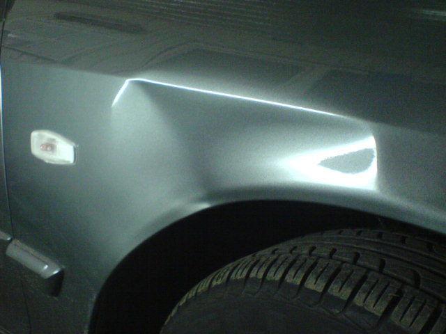 Как вытянуть кузов автомобиля, вытягиваем заднее крыло и стойку Таврии - всё о ремонте Лада