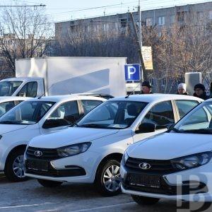 Открытие автоцентра «Рязань lada» - всё о ремонте Лада