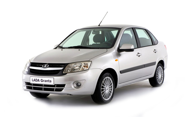 Отечественные производители попали в рейтинг брендов авто на основе соц.сетей - всё о ремонте Лада