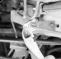 Проверка состояния переднего тормозного шланга - всё о ремонте Лада
