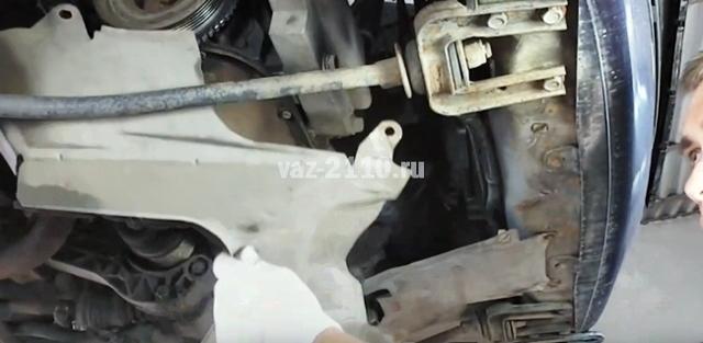 Как избежать замены шкива коленчатого вала - всё о ремонте Лада