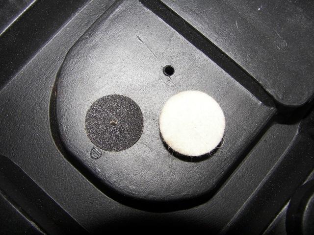 Профилактика задних тормозных цилиндров - всё о ремонте Лада