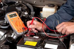 Разбираемся в правильном уходе за аккумуляторной батареей - всё о ремонте Лада