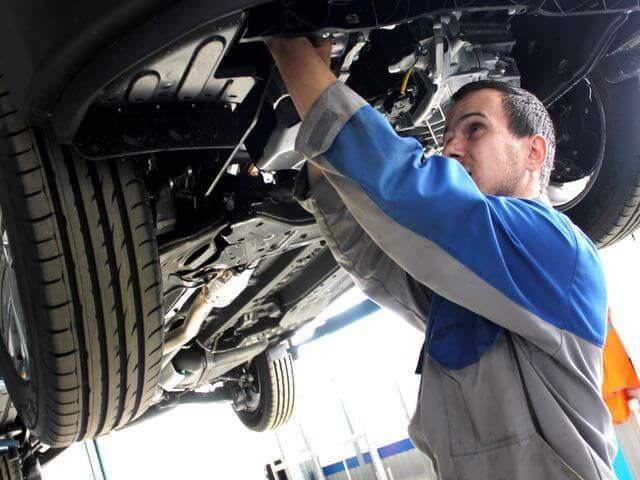 Диагностика трансмиссии автомобиля: основные неисправности трансмиссии - всё о ремонте Лада