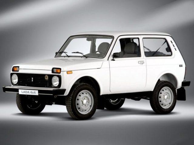 Нива нового поколения от «gm-АвтоВАЗ» - всё о ремонте Лада