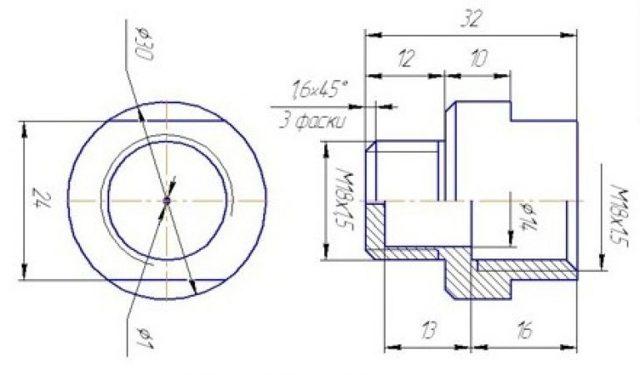 Замена катализатора – ремонт катализатора своими руками - всё о ремонте Лада
