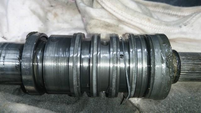 Диагностика и ремонт рулевой рейки своими руками - всё о ремонте Лада