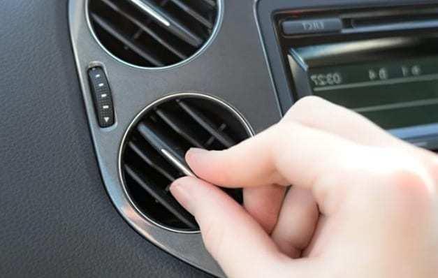 Как предотвратить запотевание окон в автомобиле - всё о ремонте Лада