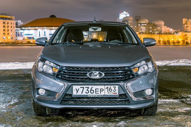 Конкуренты lada vesta в Европе - всё о ремонте Лада