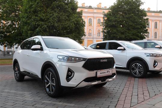 Российские автомобили в Китае - всё о ремонте Лада