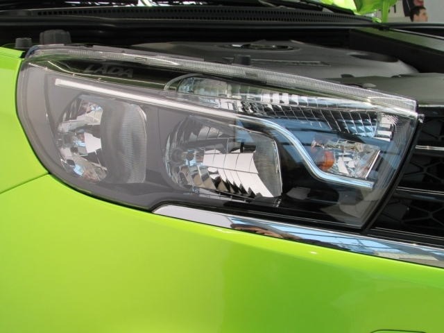 Лада Веста – обзор автомобиля 2016 года: видео - всё о ремонте Лада