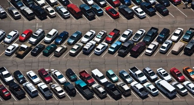 Топ-10 регионов России по продажам подержанных авто - всё о ремонте Лада