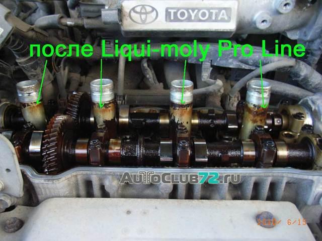 Промывка двигателя при замене масла – нужно ли это делать - всё о ремонте Лада