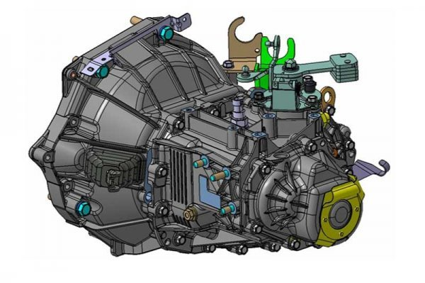 Обзор коробок передач на автомобилях Лада - всё о ремонте Лада