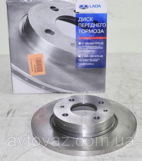 Диагностика передних тормозных дисков - всё о ремонте Лада