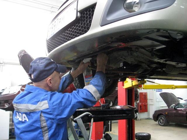 Новая версия lada largus для перевозки грузов - всё о ремонте Лада