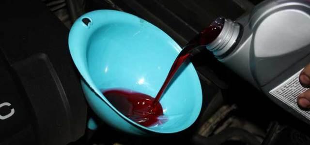 Что влияет на периодичность замены масла в КПП - всё о ремонте Лада