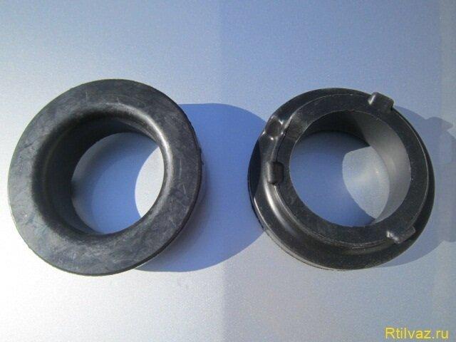 Как избежать частой замены задних амортизаторов и пружин - всё о ремонте Лада