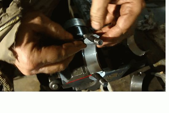Оправка для обжимки поршневых колец - всё о ремонте Лада