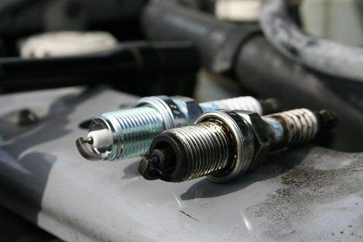 Почему горит check engine - всё о ремонте Лада