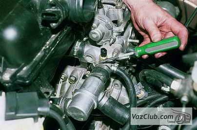 Замена прокладки ГБЦ ВАЗ – разборка и установка своими руками - всё о ремонте Лада