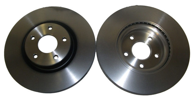 Можно ли продлить срок службы тормозных дисков - всё о ремонте Лада